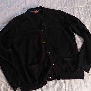 Rare Men's Marc Ecko cardigan sweater